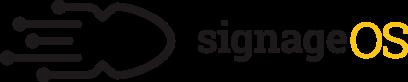 Signage OS